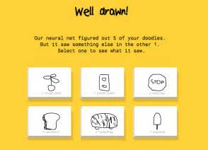googles ai   guess    drawing time
