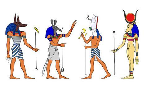 Nama 13 Dewa & Dewi Mesir Kuno