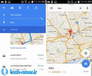 Google Map Route Berechnen : google maps ~ Themetempest.com Abrechnung