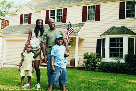 study shows  american dream costs   year