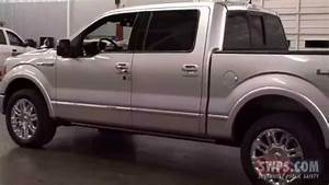 2010 Ford F150 Platinum Outfitted By Swps Com