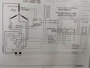B U00fcrstenloser 3 Phasen Synchrongenerator