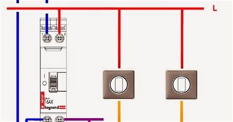 ordinaire norme nfc 15 100 salle de bain 7 schema