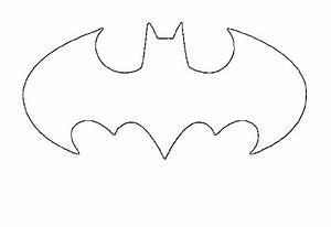 Free Printable Batman Logo - Cliparts.co