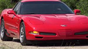 2003 Chevy Corvette Z06 Texas Hill Country C5 Test Drive