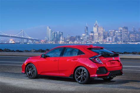Honda Civic 2017 Rating by 2017 Honda Civic Reviews And Rating Motor Trend Canada