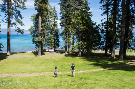 The park is well maintained and completely gorgeous. 30 Things to Do in Lake Tahoe