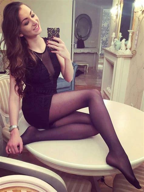 Legs And Stockings Girls