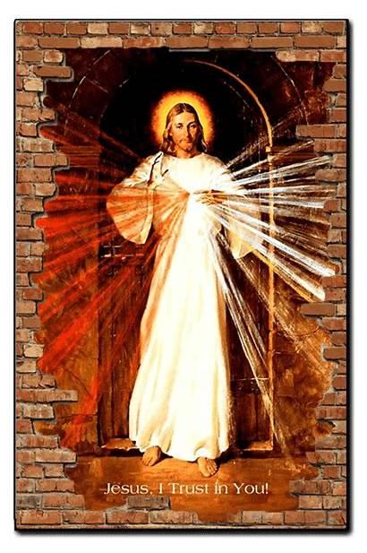 Mercy Divine Novena Prayer Prayers God Jesus