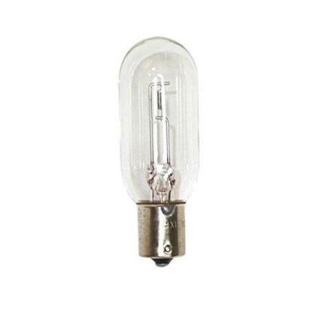ushio 75w 10v bxe t8 incandescent light bulb bulbamerica