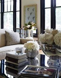 coffee table centerpieces 20+ Super Modern Living Room Coffee Table Decor Ideas That ...