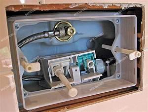 Réparer Une Chasse D Eau : comment reparer chasse d 39 eau wc suspendu ~ Melissatoandfro.com Idées de Décoration
