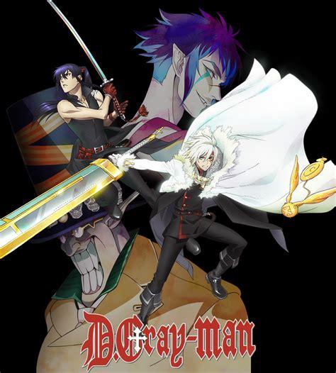 foto de 2016 D Gray man Anime to Continue Story Otaku Tale