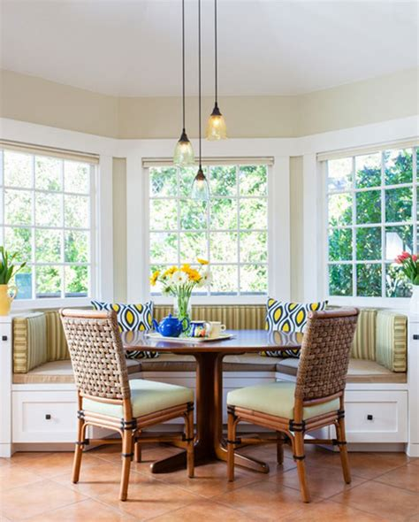 breakfast nook ideas for small kitchen breakfast nooks design tips and inspiration