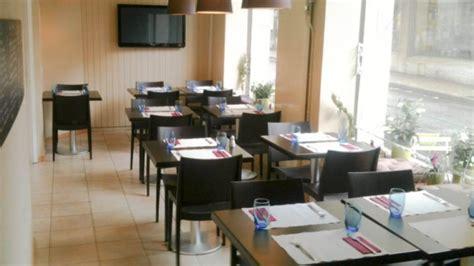 restaurant le bureau à neuchâtel avis menu et prix