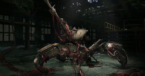 V Ling Zombiemech