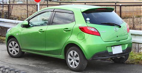 Mazda Demio Wikipedia Wolna Encyklopedia  Autos Post