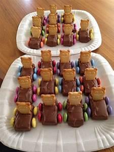 Fingerfood Für Kindergartenfest : kinder dessert food for kids essen f r kinder pinterest kinder kuchen kuchen und essen ~ Orissabook.com Haus und Dekorationen