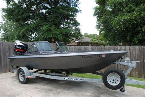 Gravois Aluminum Boats For Sale by Januari 2017 Row Boat Plans