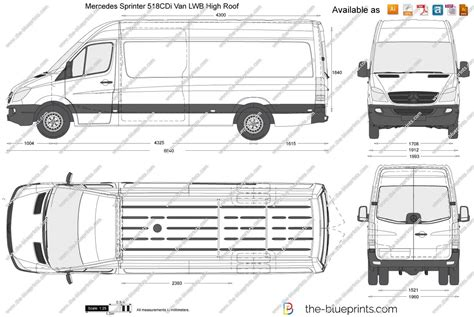 Find out all you want to know about the vehicle specifications, engines and consumption figures, as well as information on the dimensions of the sprinter. Mb Sprinter Interior Dimensions | Brokeasshome.com