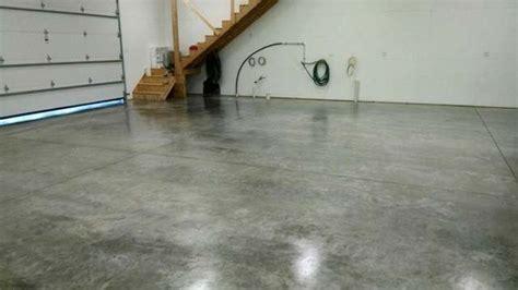 tlppc   garage floor sealer  bare concrete