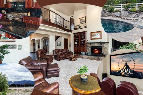5 Most Popular Luxury Home Amenities
