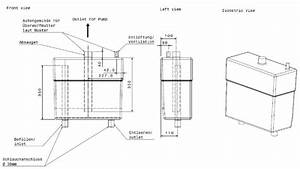 Wiring And Piping Diagrams Of Boat  - Myhanse - Hanse Yachts Owners Forum