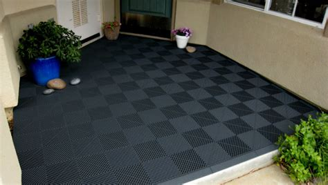 outdoor rubber mats benefits uses how to install and