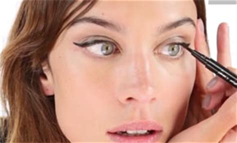 georges méliès youtube see how to get alexa chung s signature make up and
