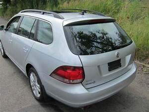 Purchase Used Volkswagen Jetta Tdi Wagon 2010 Minor Water