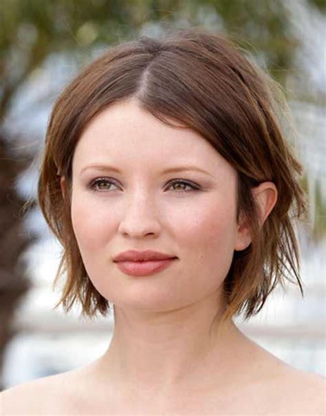 short hairstyles   faces womens fave hairstyles