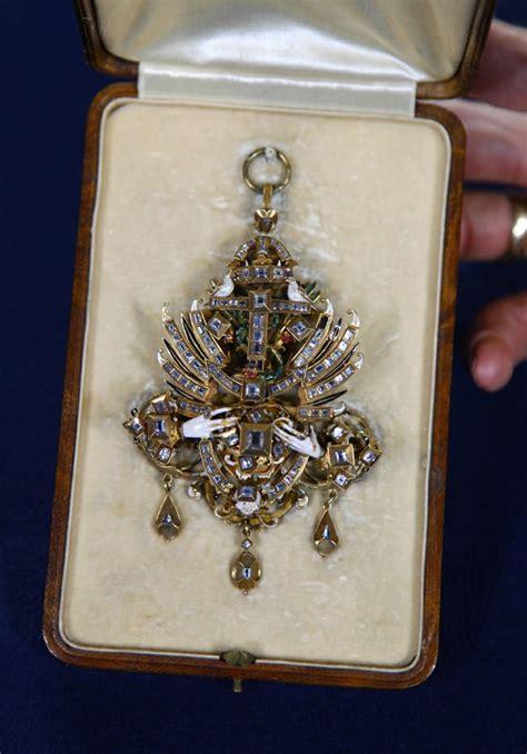 late  century diamond marriage jewel antiques