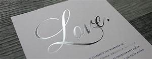 Blank Scroll Invitations Foil Printed Wedding Invitations New Zealand Silver Gold