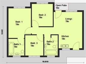 Floor Plan Design Software Free