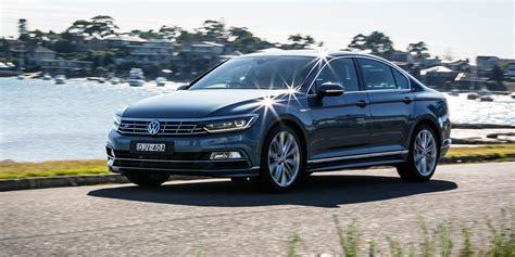 Volkswagon Passat Reviews by 2017 Volkswagen Passat 206tsi R Line Review Caradvice