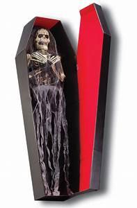 Deko Sarg Halloween : halloween pappsarg deko pappsarg halloween sarg sarg horror ~ Markanthonyermac.com Haus und Dekorationen