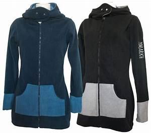 Blau Und Schwarz Kombinieren : damen fleece longjacke steffi navy blau und schwarz grau fleecejacke steffi pinterest ~ Buech-reservation.com Haus und Dekorationen