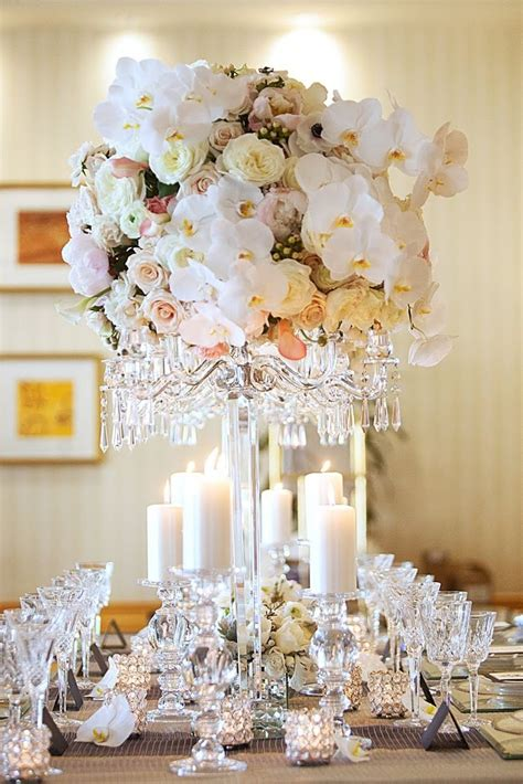 Best Images About Wedding Centrepieces Pinterest