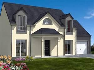 modele de maison a construire l39habis With modele maison a construire