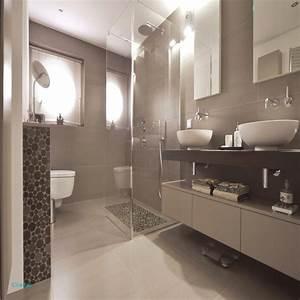 Badezimmer Planen Ideen : einzigartige fliesen ideen badezimmer innenausstattung 2018 ~ Lizthompson.info Haus und Dekorationen