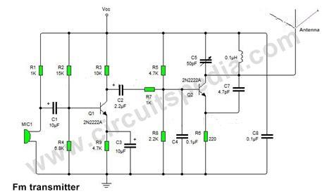 Transmitter Circuitspedia