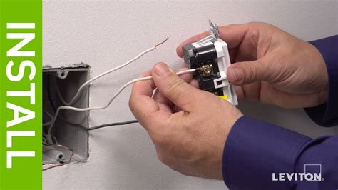 leviton presents   install smartlockpro afcigfci