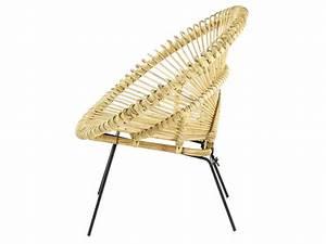 Fauteuil Bascule Alinea : fauteuil rotin conforama maison design ~ Teatrodelosmanantiales.com Idées de Décoration