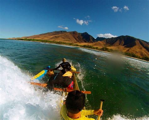 Canoes Surf by Canoe Surfing Surf Lessons