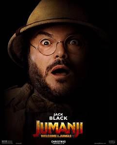 Jumanji 2017 Online : jumanji welcome to the jungle movie poster 14 of 22 imp awards ~ Orissabook.com Haus und Dekorationen