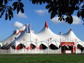 the big tent and other circus metaphors metaphors in