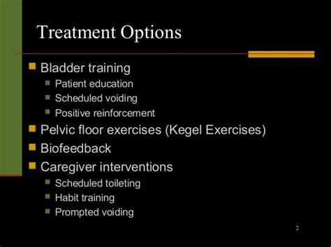 pelvic floor biofeedback certification incontinencia urinaria