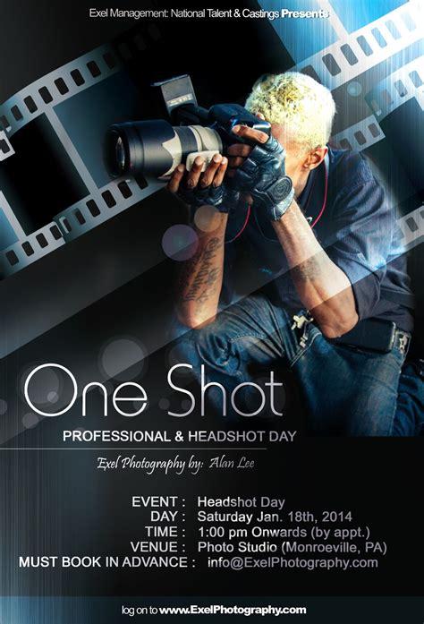 shot headshot photo day exel photography