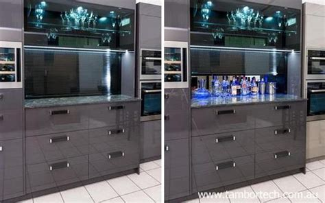 kitchen design ideas  perfect bar drinks cabinet kitchen design ideas pinterest uxui designer  ojays  bar drinks