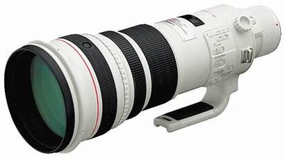 Canon 500mm Super Lens Telephoto Ef Usm
